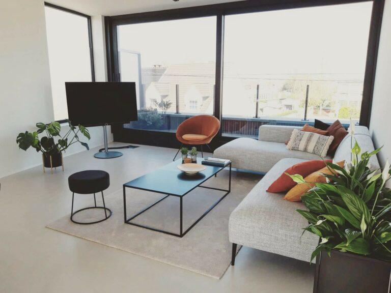 Res. Cruysveltstede Buggenhout Interieur Bekami Projects